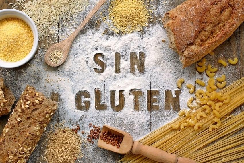 Intolerancia la gluten